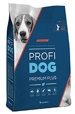 ProfiDog Premium Plus Medium Adult