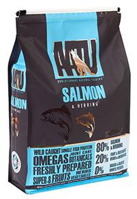 AATU Salmon & Herring