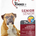 1st Choice Senior All Breed Sensitive