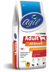Agil Adult All Breed
